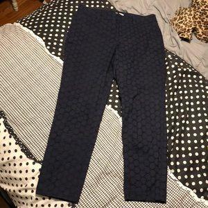 Merona Crop Pants Size 6